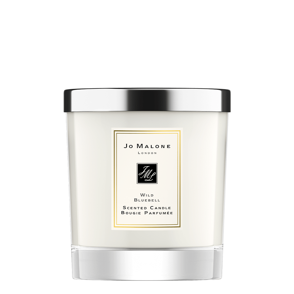 Wild Bluebell Home Candle